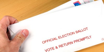 Vote By Mail | Absentee Ballot | Election