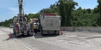 I-75 Crash | FHP | TB Reporter