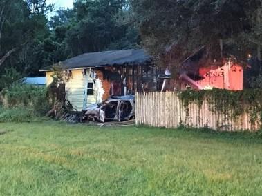 Florida Highway Patrol | US 301 Crash | Hit and run