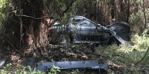 Hernando Crash | Florida Highway Patrol | Culbreath Road Crash