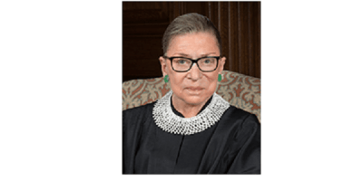 Ruth Bader Ginsburg | US Supreme Court | Deaths