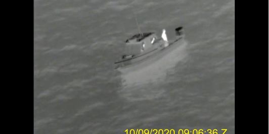 Coast Guard | Rescue | Hernando Beach