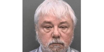 Thomas Norbert Ryder | Hillsborough Sheriff | Crime