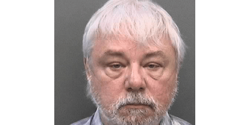 Thomas Norbert Ryder   Hillsborough Sheriff   Crime