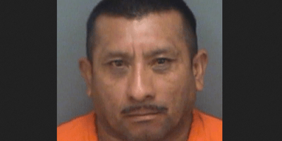 Pedro Caamal | Pinellas Sheriff | Crime