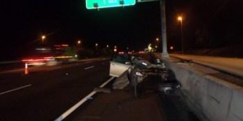 Florida Highway Patrol | I-4 Crash | SR 400 Crash