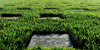 Memorial Day | Bay Pines National Cemetery | Breaking News