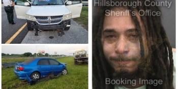 Terrance Andrew Martin Murphy II | Arrests | Crime