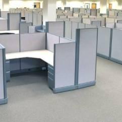 Hon Desk Chair Dayton Factory Herman Miller Cubicles, Clone,