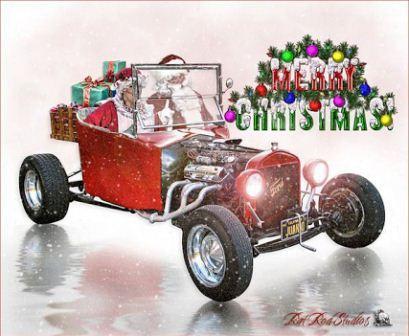 christmas-santa-t-bucket-hot-rod-roadster-2