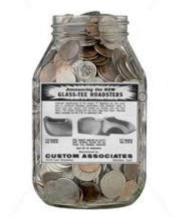 Cal Automotive Custom Associates fiberglass T-Bucket Body ad