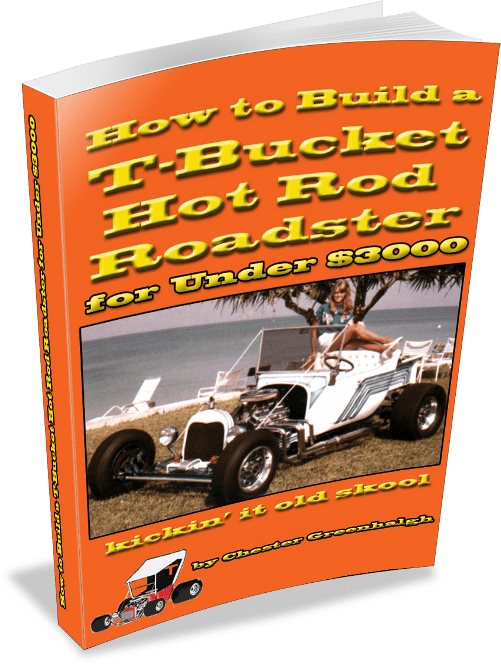 how to wire a hot rod diagram spst switch wiring build t bucket for under 3000 the legendary roadster