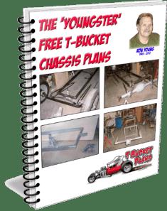 free t-bucket plans