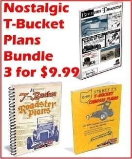t-bucket plans