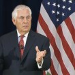 BREAKING NEWS – Tillerson – Time has come to stabilise…
