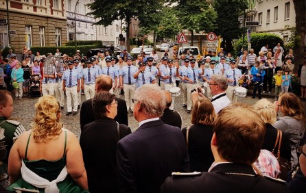04 - SF Flingern Parade