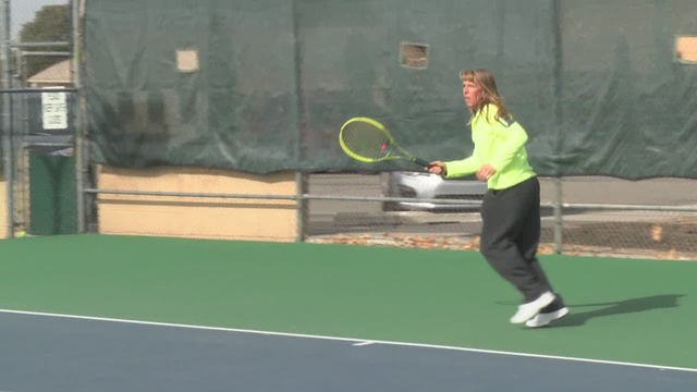 KASA Fox 2: Tennis for Health and Kids at TCA