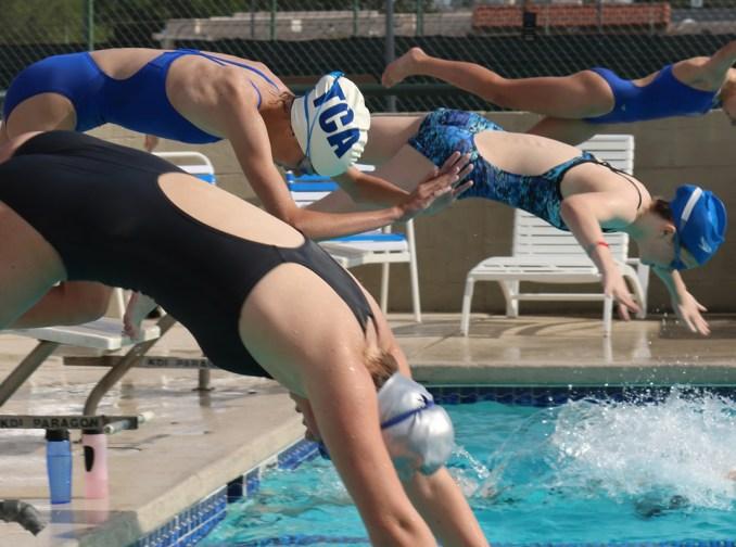 TCA Torpedoes Swim Meet