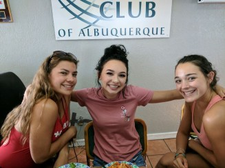 TCA lifeguards