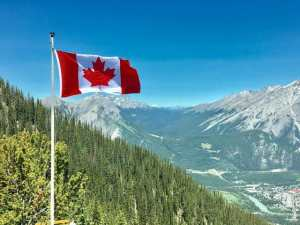 Electrician Vancouve: Happy Canada Day from TCA Electric