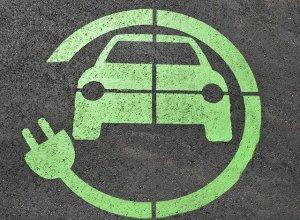EV charging stations Vancouver