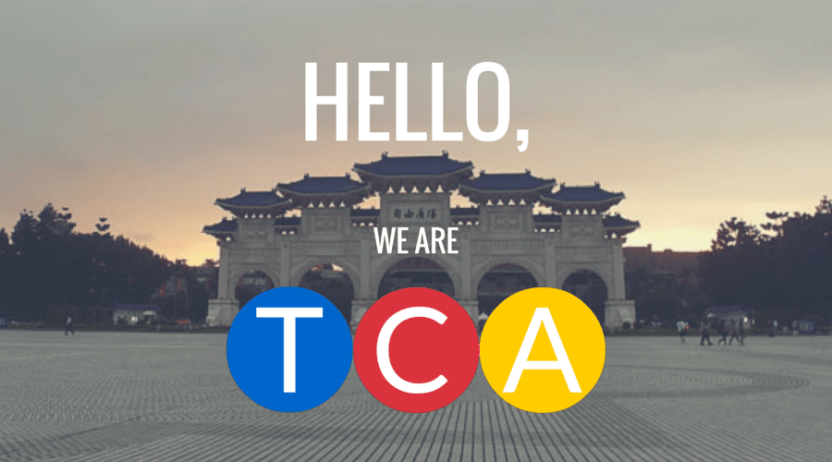 Hello We Are TCA