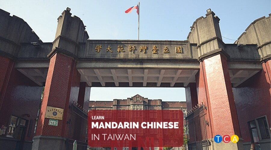 TCA | Taiwan Chinese Academy - Learn Chinese in Taipei