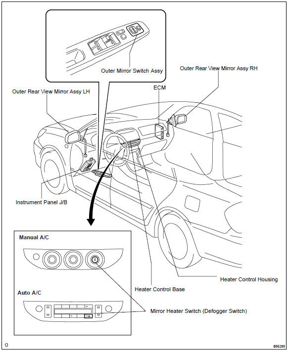 2008 Acura Tl Fuse Box Diagram. Acura. Auto Parts Catalog