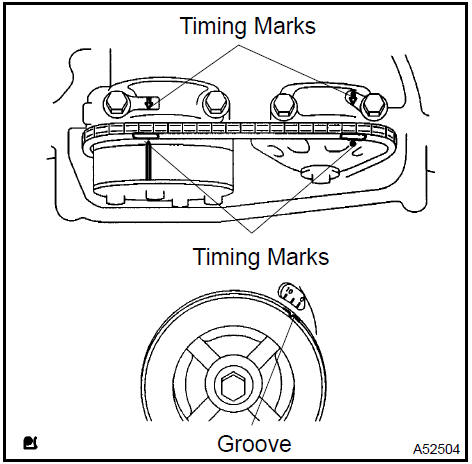 Ford 390 Timing Mark Diagram
