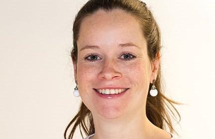 Welkom orthodontist Jorine van de Vlag