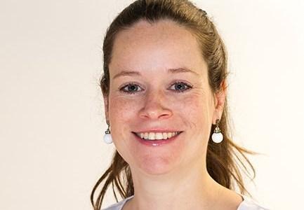 Jorine van der Vlag