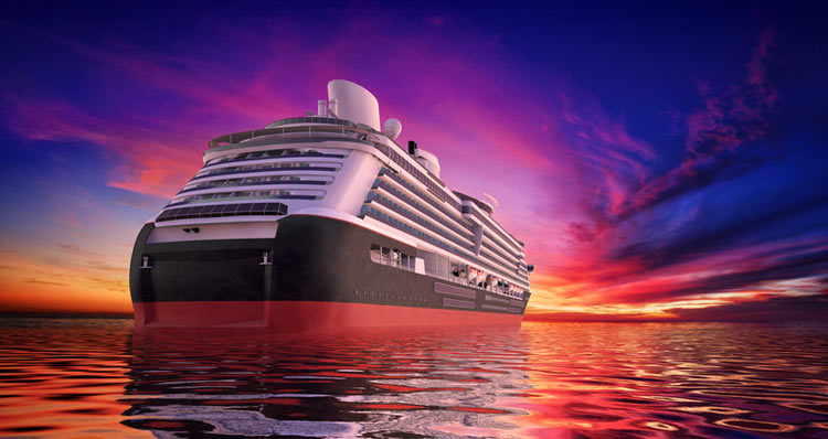 the cruise vacation authority