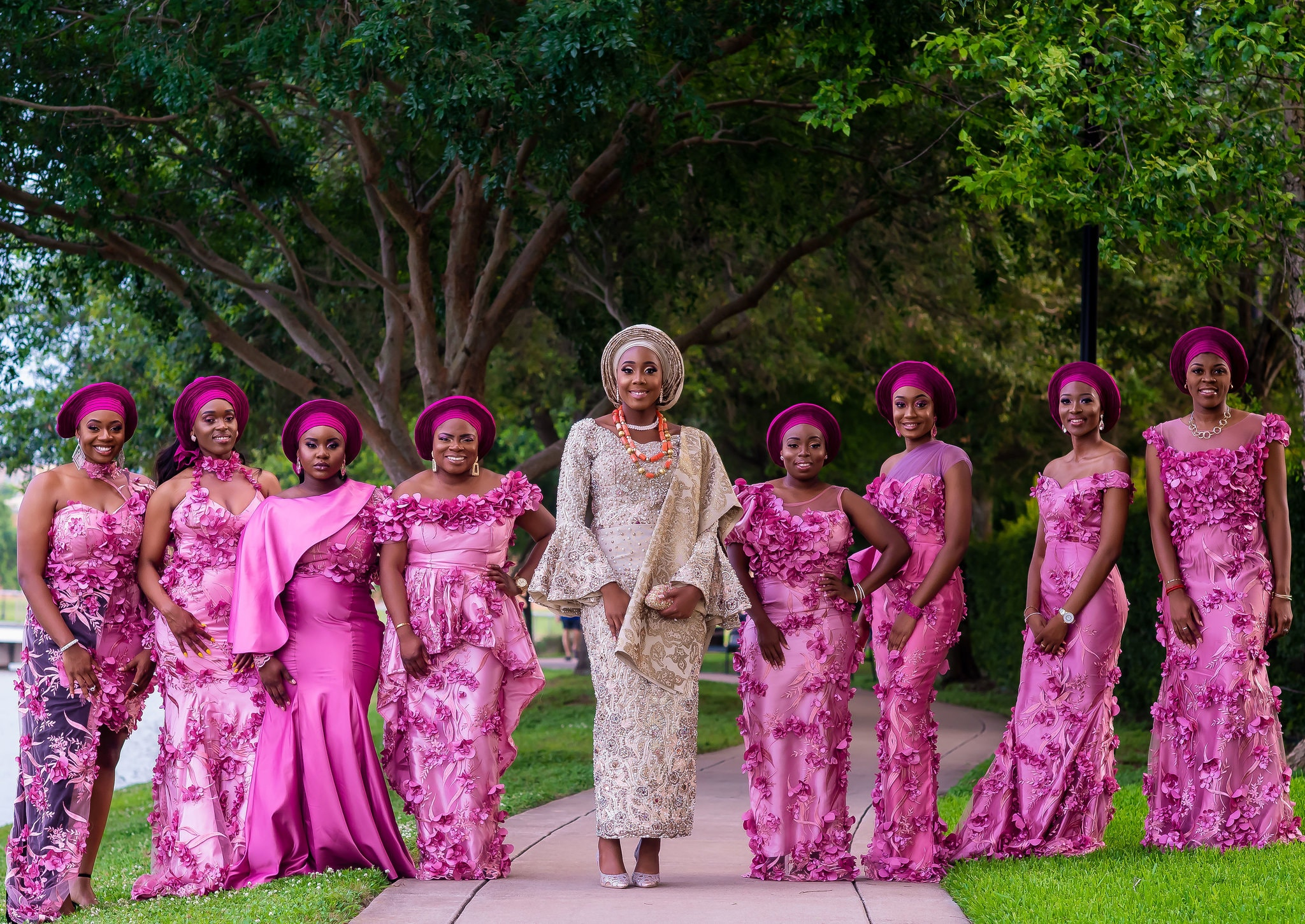Top 20 Traditional Wedding Dresses Around The World