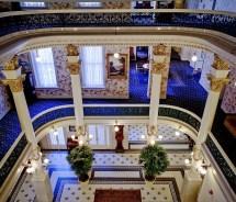 Menger Hotel San Antonio Texas