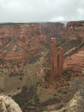 Snowy Canyon 1