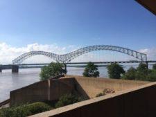 MTN Guitar Bridge to Arkansas