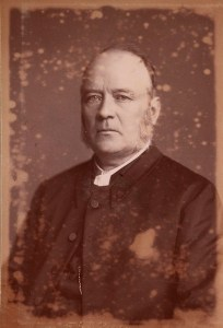 James Goodman (1828-1896) (MS 4896)
