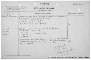 WO95-5324 (3) War Diary Combined Field Ambulance August 1917