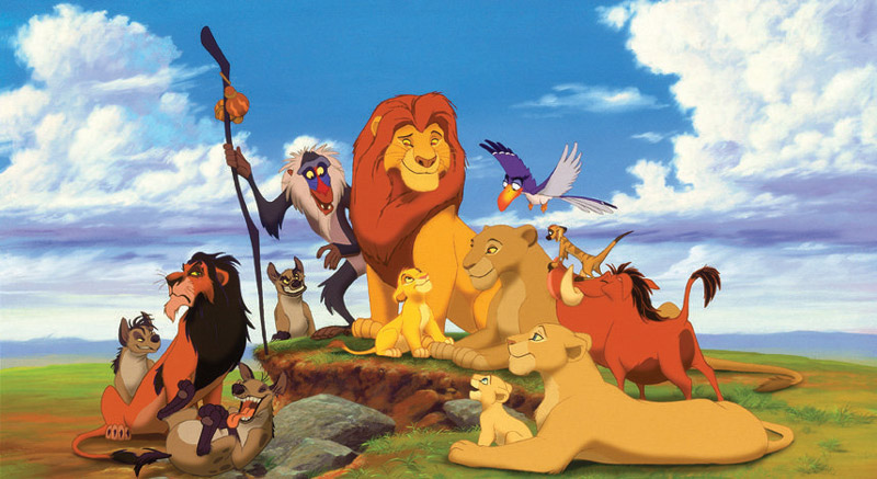 """Was """"The Lion King"""" Story Based On The Mali Legend Of Sundiata"""