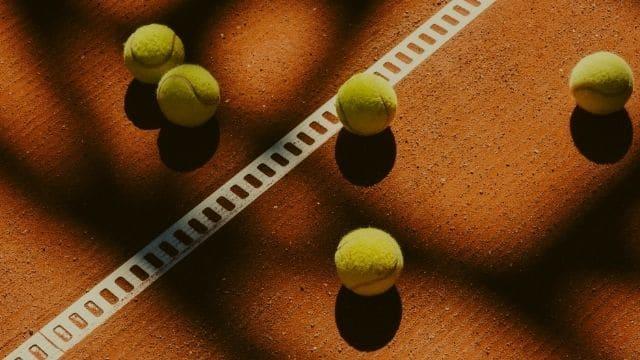 Tenniskampen 2021