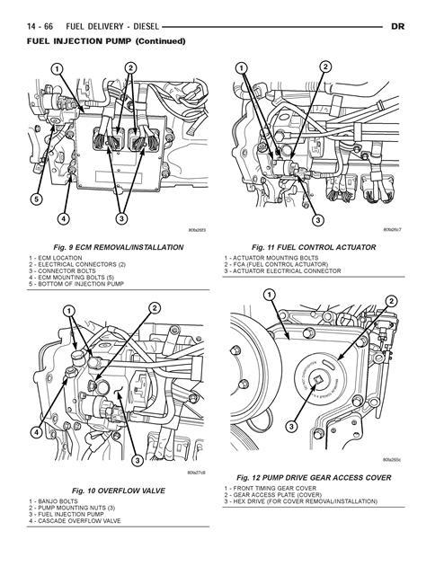 T&C Diesel Performance Duramax CP3 Install