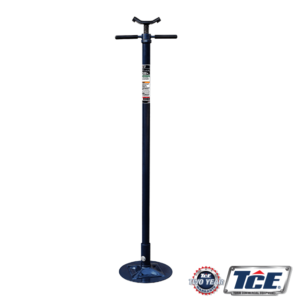 TCE40753 HIGH POSITION JACK STAND 3:4TON