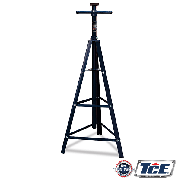 TCE42009 HIGH POSITION JACK STAND 2TON