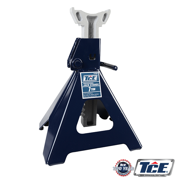 TCE47008 VEHICLE SUPPORT STAND 7TON