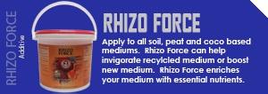rhizo-force