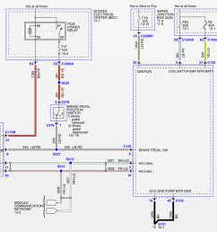 ford module wiring wiring diagram technic 78 ford ignition module wiring diagram ford module wiring [ 1133 x 897 Pixel ]