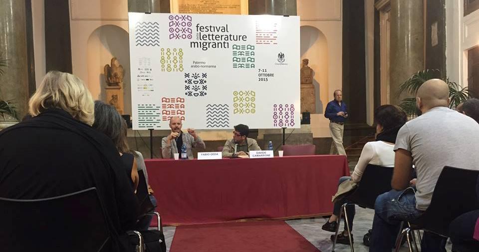 Llega La 2° Edición del Festival de literatura migrante en Palermo