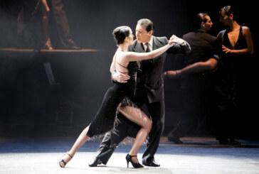 El tango Argentino protagonista de la VII edición del Festival de Danza de Roma