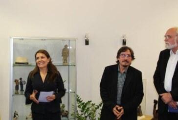 Muestra de arte ecuatoriana abierta al público en Alemania