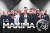 ATTESISSIMO APPUNTAMENTO CON LA MAXIMA 79 ALLO ZOO CLUB